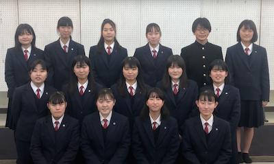 徳島県立名西高等学校
