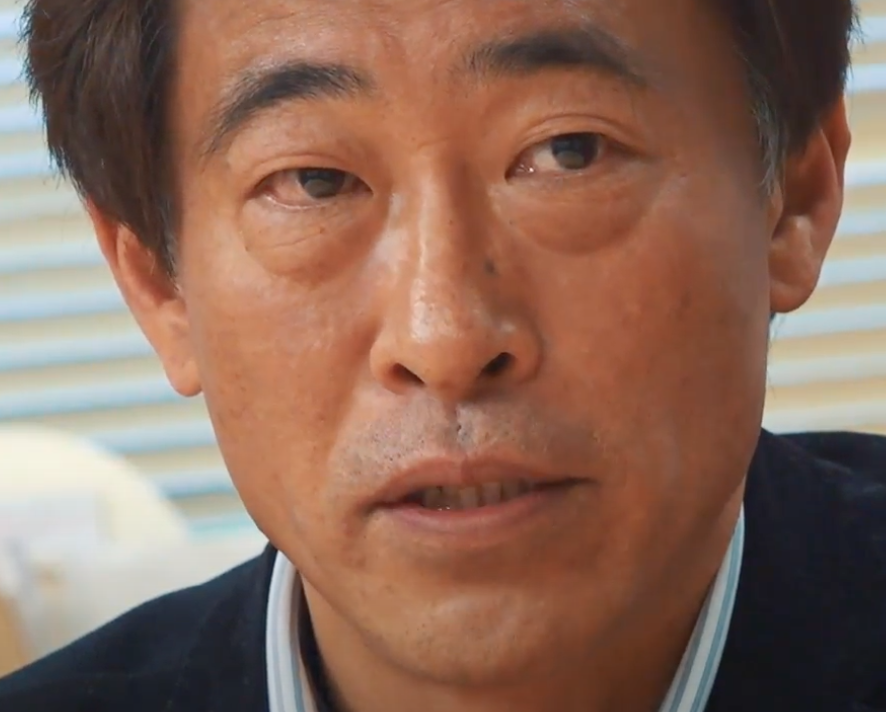 久木田ヒロノブ インタビュー